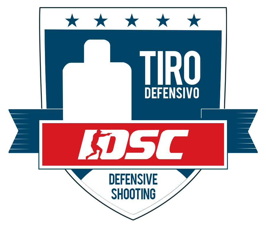 TIRO DEFENSIVO ( IDSC )